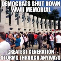 Bad Democrats