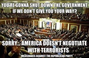 Bad Republicans
